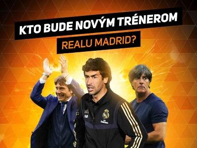 Kto bude novým trénerom