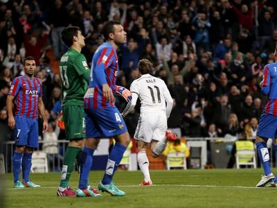 Gareth Bale a jeho