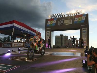 Odštartovala slávna Rely Dakar: