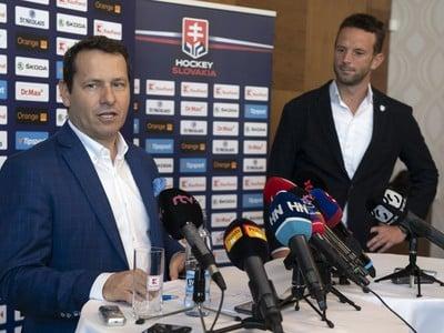 Martin Kohút a Richard Lintner