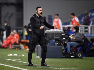 Tréner Roberto De Zerbi