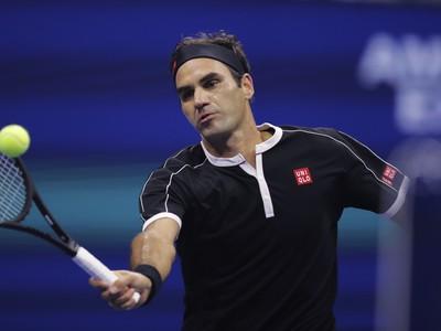 Grigor Dimitrov zdolal Federera vo veľmi vyrovnanom súboji
