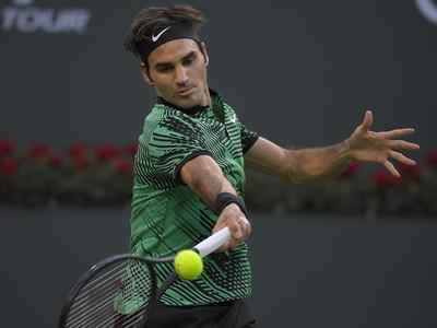 Federer sklamaný z postupu