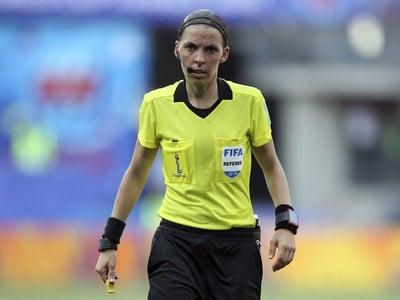 Stephanie Frappartová