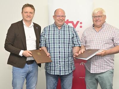 RTVS získala vysielacie práva