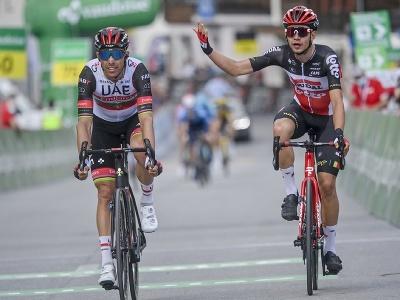 Rui Costa a Andreas