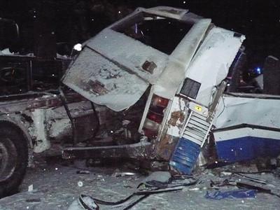 Tragickú nehodu autobusu neprežilo