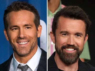 Ryan Reynolds a Rob