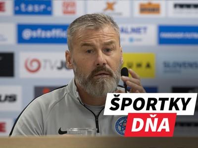 Šablóna Športky dňa 11.11.2019
