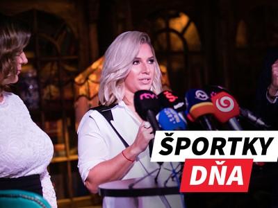 Šablóna Športky dňa 13.11.2019
