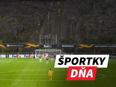 Šablóna Športky dňa 4.10.2019