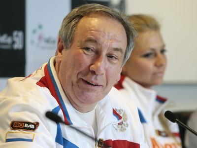 Šamiľ Tarpiščev