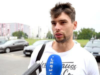 Samuel Takáč