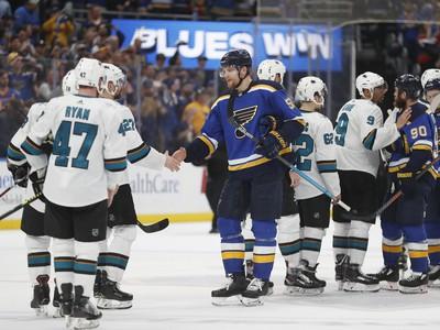 NHL hokeja Stanley Cup