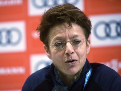 Sarah Lewisová
