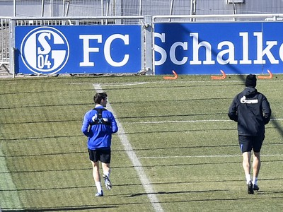 Hráči Schalke 04