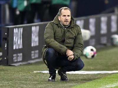 Schalke 04 odvolal trénera
