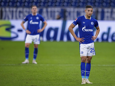 Amine Harit a Bastian