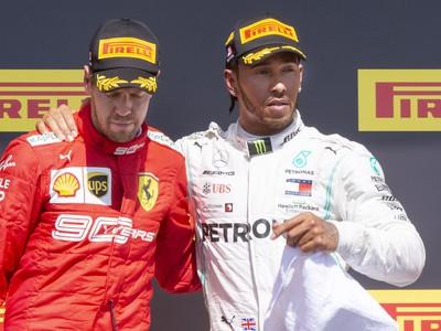 Brit Lewis Hamilton (Mercedes)