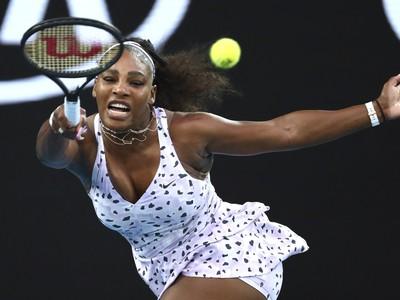 Serena Williamsov�