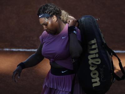 Serena Williamsová končí hneď