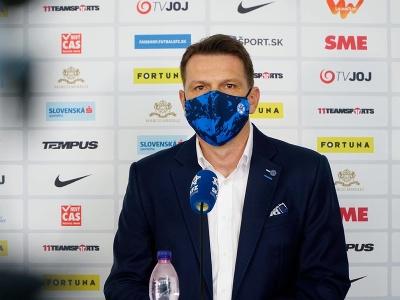 Štefan Tarkovič nominoval na