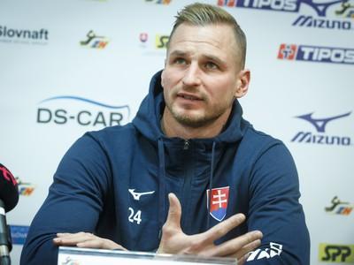 Martin Straňovský