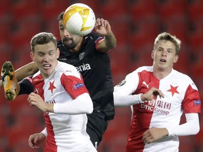 Slavia dokázala doma zdolať