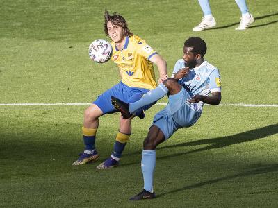 Sprava Ibrahim Rabiu (Slovan)