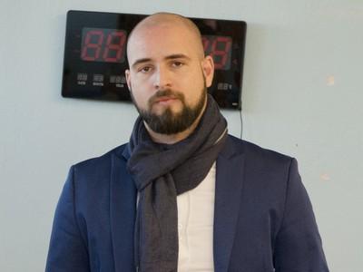 Ivan Kmotrík ml.