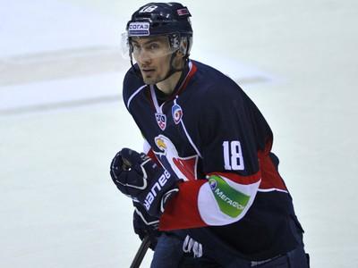 Miroslav Šatan v súboji