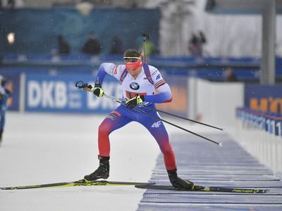 Michal Šima v pretekoch Svetového pohára