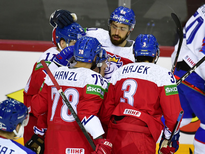 Český hokejista Filip Zadina