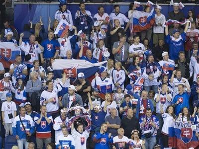 Slovensko žije hokejom