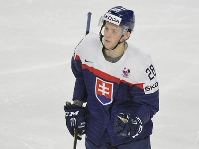 Martin Gernát (Slovensko) sa