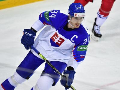 Kapitán Slovenska Peter Cehlárik
