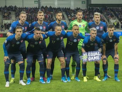 Reprezentácia Slovenska