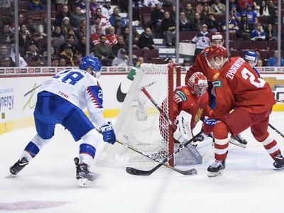 Slovenský hokejista Andrej Kukuča