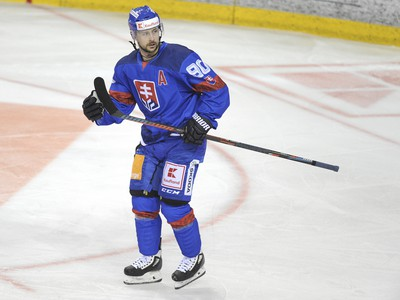 Tomáš Tatar zo Slovenska