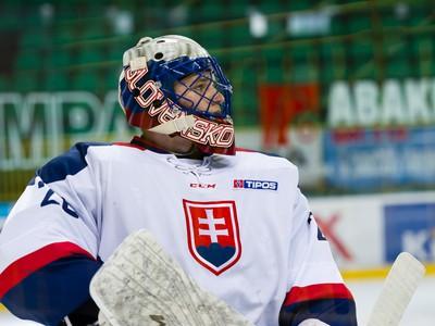 Brankár Juraj Ovečka z