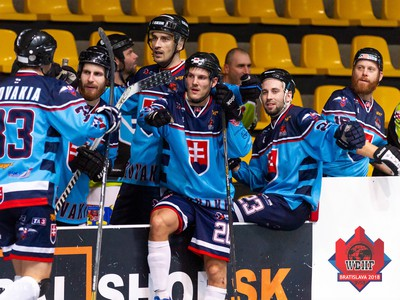 Šampionát vo Fínsku bude