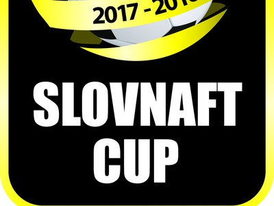 Logo Slovnaft Cupu