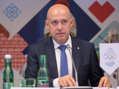 Prezident SOV Anton Siekel