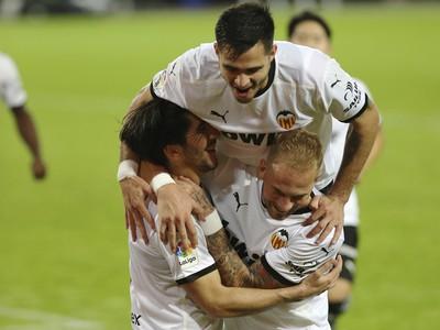 Carlos Soler a jeho