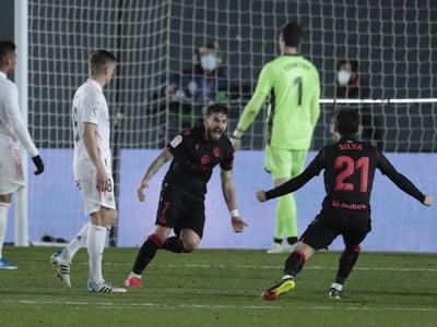 Portu a jeho gólové oslavy