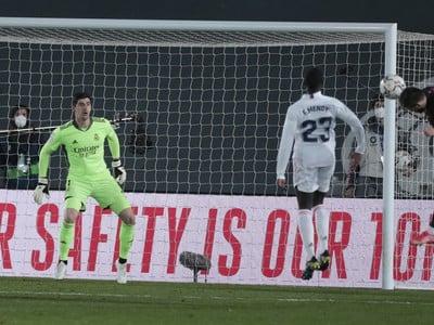 Portu dáva vedúci gólu Realu Sociedad