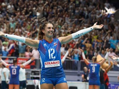 Nikola Radošová