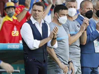 Štefan Tarkovič spolu s realizačným tímom