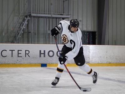 Spectre hockey tape