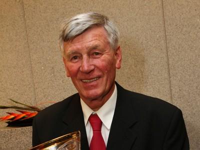 Legenda Jozef Adamec